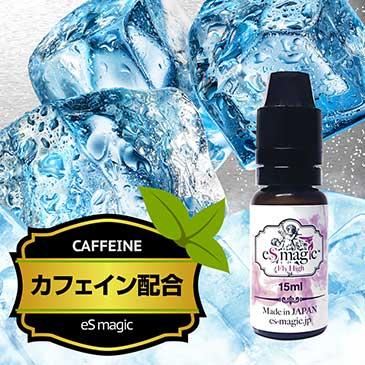 DRY HARD MENTHOL+CAFFEINE