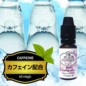 SODA POP MENTHOL+CAFFEINE